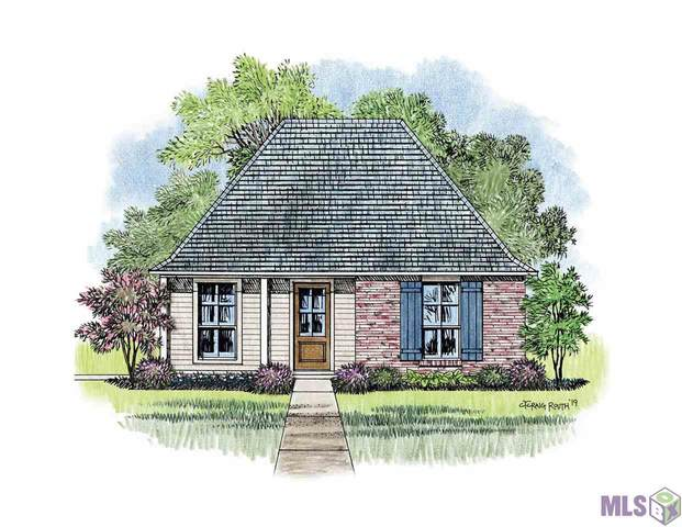 1961 Ravier Ln, St Gabriel, LA 70780 (#2020002928) :: The W Group with Berkshire Hathaway HomeServices United Properties