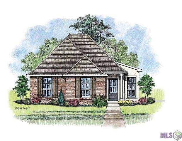 1997 Ravier Ln, St Gabriel, LA 70780 (#2020002933) :: The W Group with Berkshire Hathaway HomeServices United Properties
