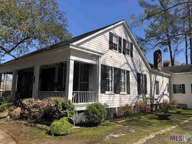 927 Keed Ave, Baton Rouge, LA 70806 (#2020002935) :: Patton Brantley Realty Group