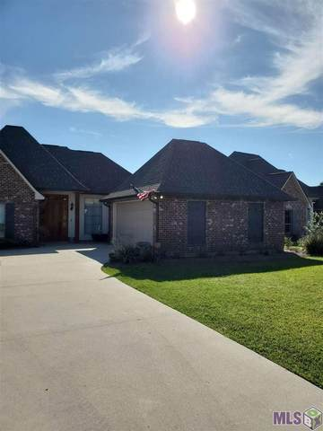 203 Lakeshore Dr, Oscar, LA 70762 (#2020002958) :: Patton Brantley Realty Group