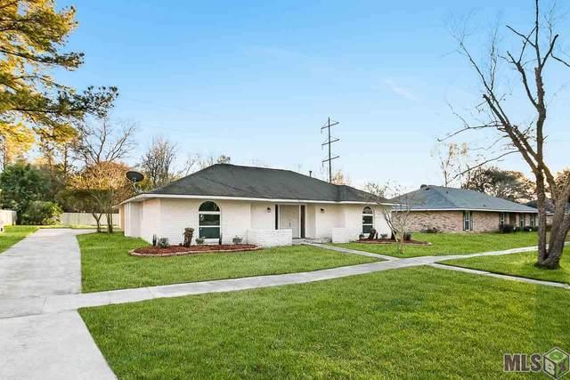 14602 Breton Blvd, Baton Rouge, LA 70816 (#2020002990) :: Smart Move Real Estate