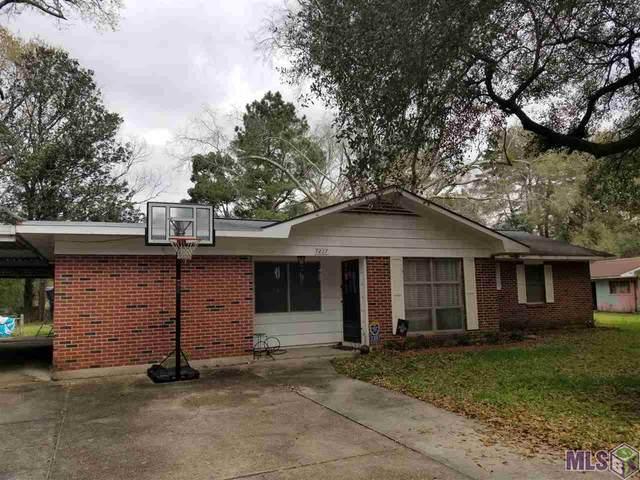 7227 Kent Dr, Baker, LA 70714 (#2020003016) :: David Landry Real Estate