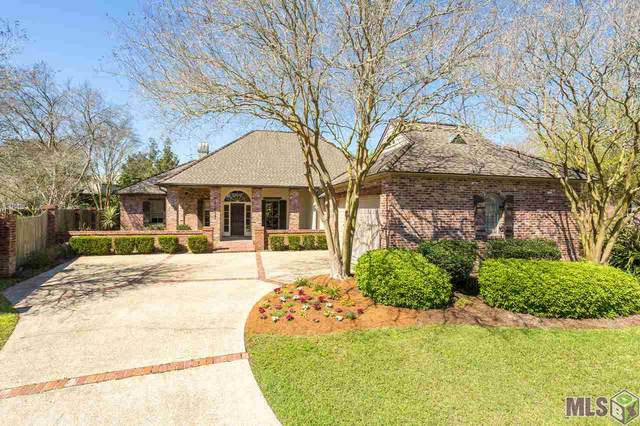 17417 Club View Ct, Baton Rouge, LA 70810 (#2020003022) :: The W Group with Berkshire Hathaway HomeServices United Properties