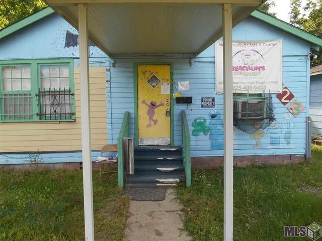 9337 Southern Ave, Baton Rouge, LA 70807 (#2020003143) :: Patton Brantley Realty Group