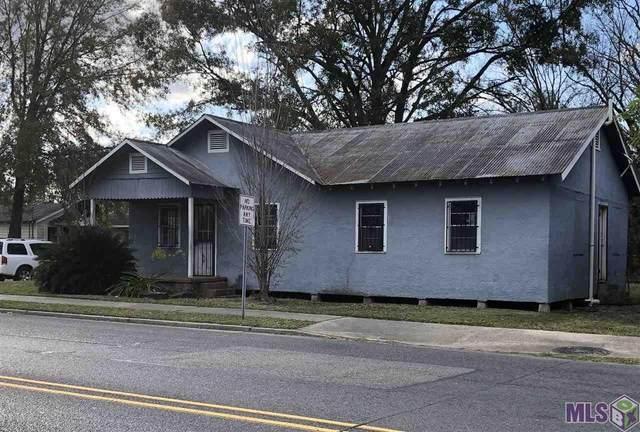 569 E Buchanan St, Baton Rouge, LA 70802 (#2020003155) :: Smart Move Real Estate