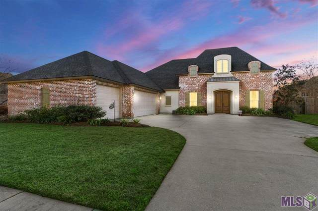 6921 Micahs Way, Greenwell Springs, LA 70739 (#2020003310) :: The W Group with Berkshire Hathaway HomeServices United Properties