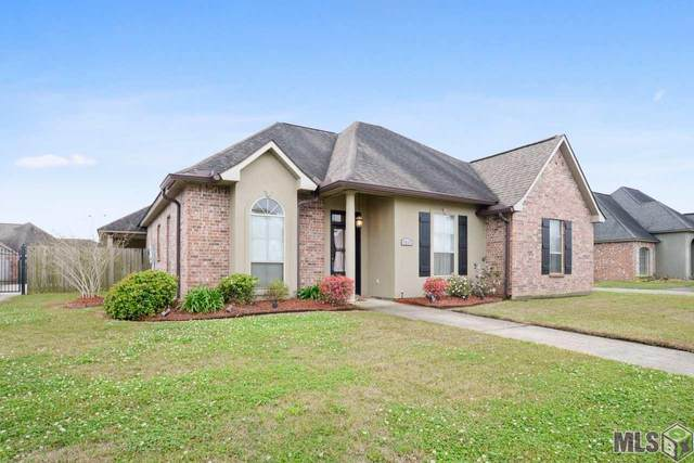 3937 Poplar Grove Dr, Addis, LA 70710 (#2020003375) :: The W Group with Berkshire Hathaway HomeServices United Properties