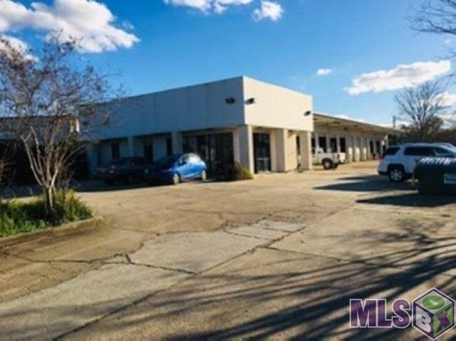 11144 Cedar Park Ave, Baton Rouge, LA 70809 (#2020003462) :: Patton Brantley Realty Group