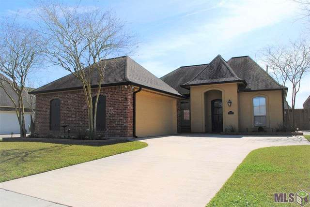 10556 Hillrose Ave, Baton Rouge, LA 70810 (#2020003534) :: Patton Brantley Realty Group
