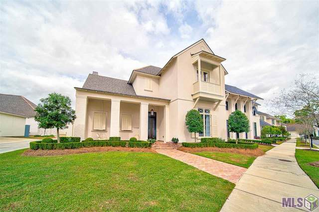 11728 Petit Pierre Ave, Baton Rouge, LA 70810 (#2020003690) :: Patton Brantley Realty Group