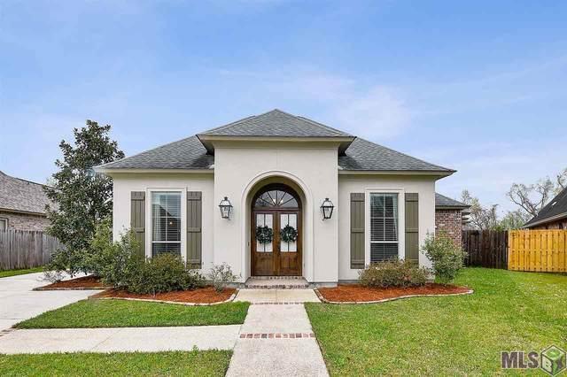 2243 Hillsprings Ave, Baton Rouge, LA 70810 (#2020003760) :: Darren James & Associates powered by eXp Realty