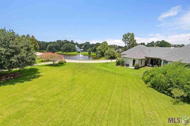 916 E Harts Mill Ln, Baton Rouge, LA 70808 (#2020003782) :: Smart Move Real Estate