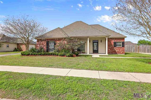 4118 Monte Vista Dr, Addis, LA 70710 (#2020003784) :: The W Group with Berkshire Hathaway HomeServices United Properties