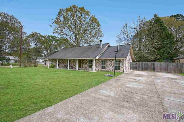 30110 Corbin Ave, Walker, LA 70785 (#2020003793) :: Patton Brantley Realty Group