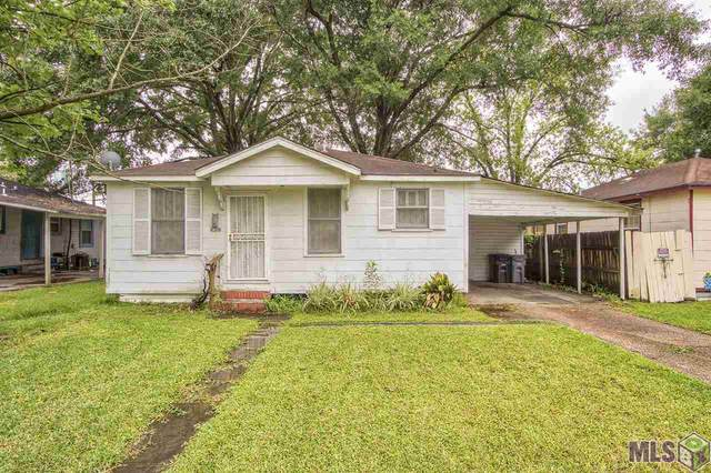 6241 Gurney Ln, Baton Rouge, LA 70805 (#2020003824) :: Darren James & Associates powered by eXp Realty