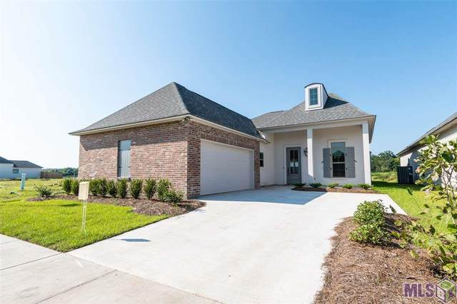 13023 Great Tern Ave, Baton Rouge, LA 70810 (#2020003857) :: The W Group with Keller Williams Realty Greater Baton Rouge