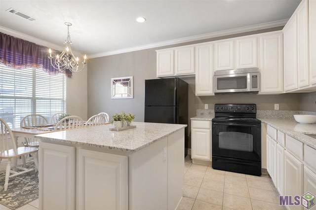 4000 Lake Beau Pre #174, Baton Rouge, LA 70820 (#2020003951) :: The W Group with Keller Williams Realty Greater Baton Rouge