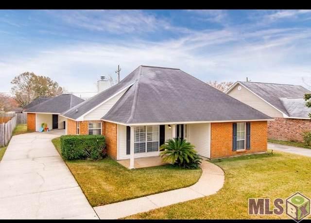 17726 Sugar Mill Ave, Baton Rouge, LA 70817 (#2020004003) :: Smart Move Real Estate