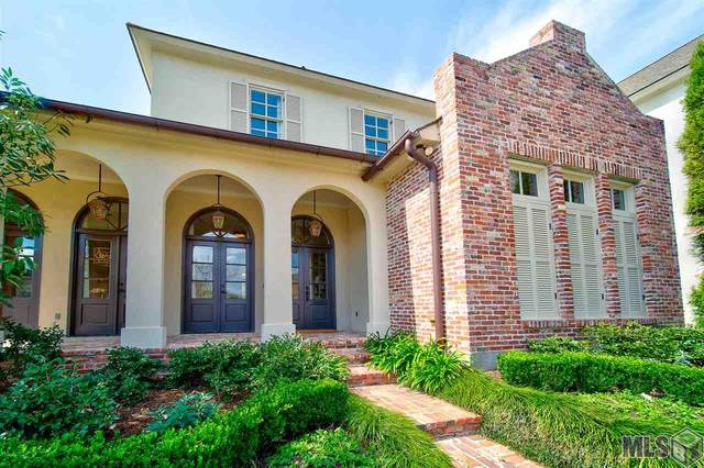 7922 Willow Grove Blvd, Baton Rouge, LA 70810 (#2020004111) :: Patton Brantley Realty Group