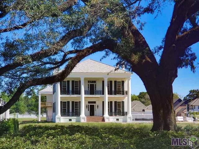 614 Goodridge Way, Baton Rouge, LA 70806 (#2020004138) :: David Landry Real Estate
