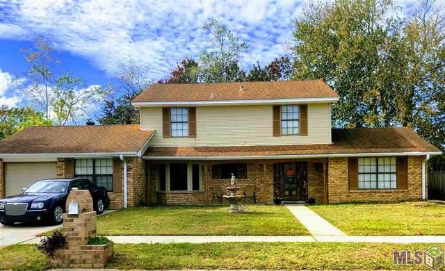 2163 Oak Tree Dr, Laplace, LA 70068 (#2020004155) :: David Landry Real Estate