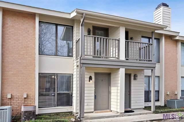 5110 Buttercreek Ln A-2, Baton Rouge, LA 70809 (#2020004170) :: Smart Move Real Estate