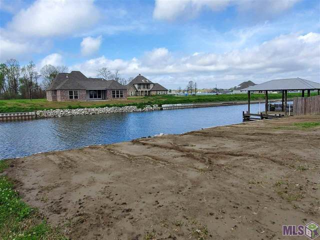 LOT 14 Miller St, Ventress, LA 70783 (#2020004179) :: David Landry Real Estate