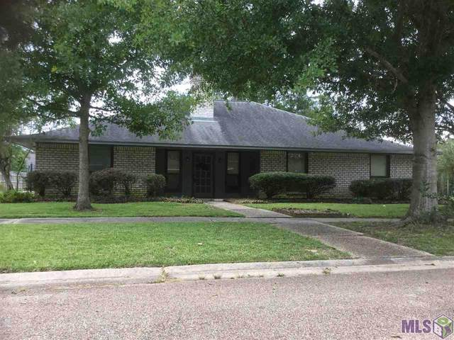 2336 Laurelwood Dr, Baton Rouge, LA 70816 (#2020004222) :: David Landry Real Estate