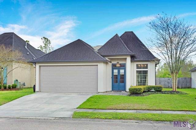 15032 Wax Myrtle Ave, Baton Rouge, LA 70817 (#2020004239) :: Darren James & Associates powered by eXp Realty