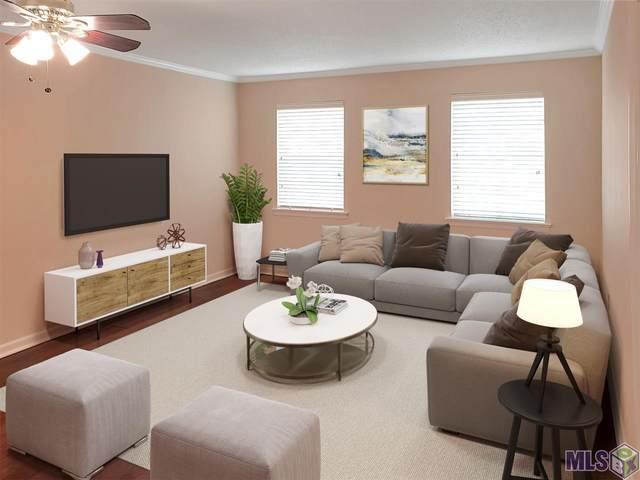 4735 Government St #111, Baton Rouge, LA 70806 (#2020004348) :: RE/MAX Properties