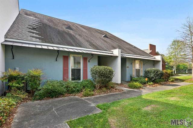 11110 Boardwalk Dr #53, Baton Rouge, LA 70801 (#2020004462) :: Smart Move Real Estate
