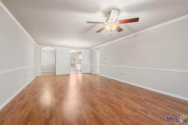 10448 Jefferson Hwy G, Baton Rouge, LA 70809 (#2020004524) :: Smart Move Real Estate