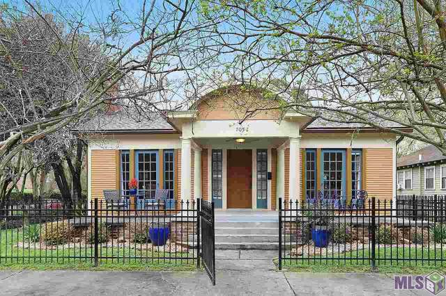 705 Napoleon St, Baton Rouge, LA 70802 (#2020004543) :: Patton Brantley Realty Group