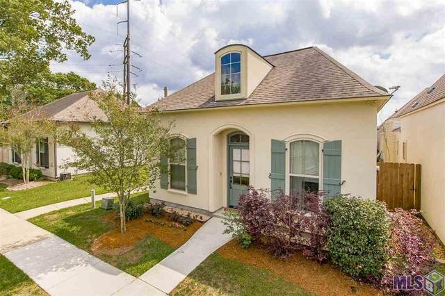 14313 Villa Grove Dr, Baton Rouge, LA 70810 (#2020004576) :: Patton Brantley Realty Group