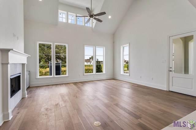 515 Conway Village Blvd, Gonzales, LA 70737 (#2020004586) :: Darren James & Associates powered by eXp Realty