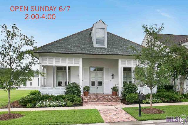 7766 Settlers Cir, Baton Rouge, LA 70810 (#2020004697) :: Patton Brantley Realty Group
