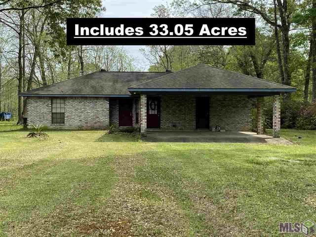 2506 Mchugh Rd, Baker, LA 70714 (#2020004771) :: David Landry Real Estate