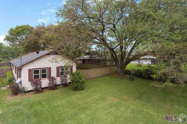 539 N Labauve Rd, Brusly, LA 70719 (#2020004822) :: Darren James & Associates powered by eXp Realty