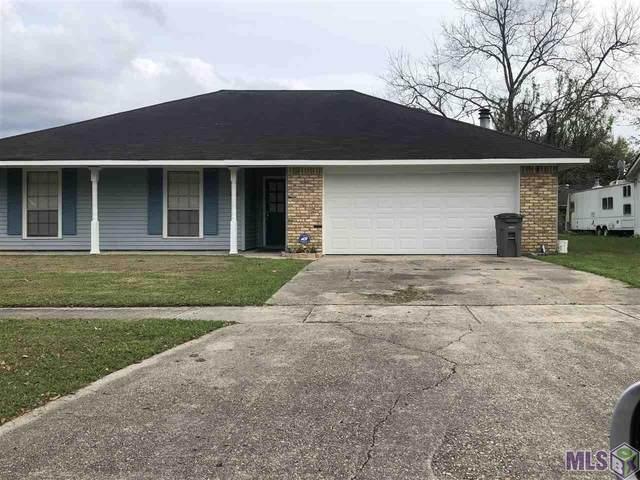 2141 General Adams Ave, Baton Rouge, LA 70810 (#2020004827) :: Patton Brantley Realty Group