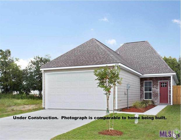 512 S Iberville Ave, Gonzales, LA 70737 (#2020004932) :: Smart Move Real Estate