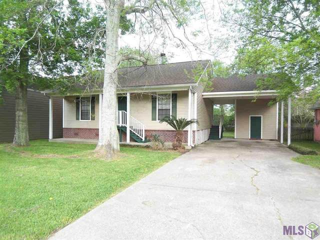 580 Westhaven Blvd, Baton Rouge, LA 70810 (#2020004958) :: The W Group with Berkshire Hathaway HomeServices United Properties