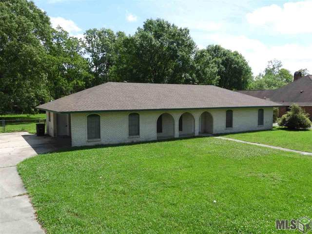 10824 Greencrest Dr, Baton Rouge, LA 70811 (#2020005031) :: Patton Brantley Realty Group