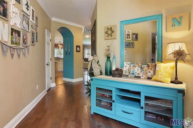 11267 Caddo Dr, Denham Springs, LA 70726 (#2020005046) :: David Landry Real Estate