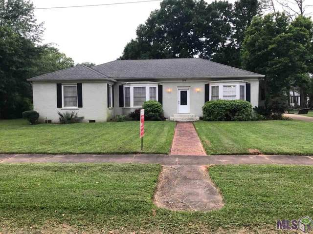 104 N Holly St, Bunkie, LA 71322 (#2020005084) :: Darren James & Associates powered by eXp Realty