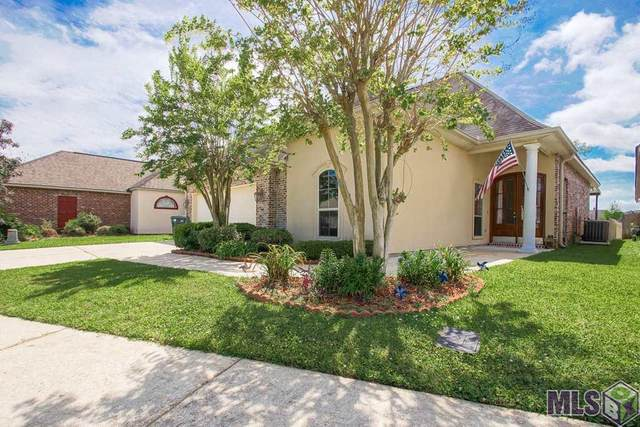 10358 Isabelle Ct, Denham Springs, LA 70726 (#2020005113) :: The W Group with Berkshire Hathaway HomeServices United Properties