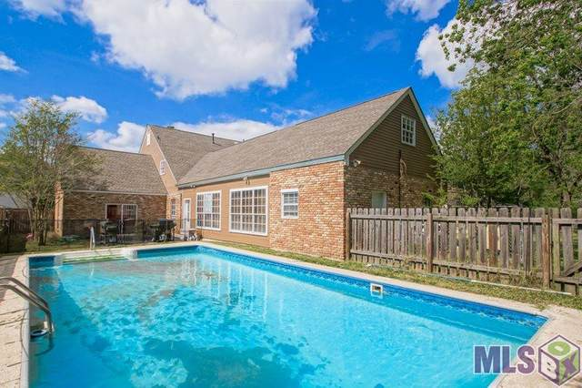 13903 Woodland Ridge Ave, Baton Rouge, LA 70816 (#2020005205) :: Patton Brantley Realty Group