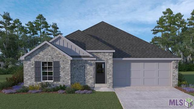 13132 Fowler Dr, Denham Springs, LA 70706 (#2020005214) :: Smart Move Real Estate