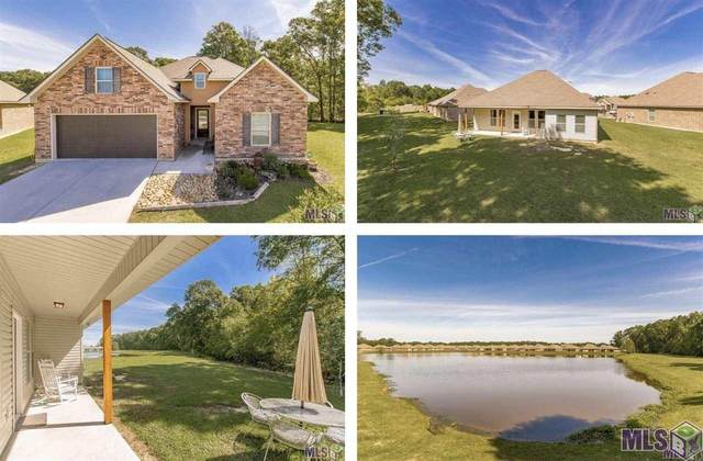 9160 Covey Rise Ct, Zachary, LA 70791 (#2020005275) :: Patton Brantley Realty Group