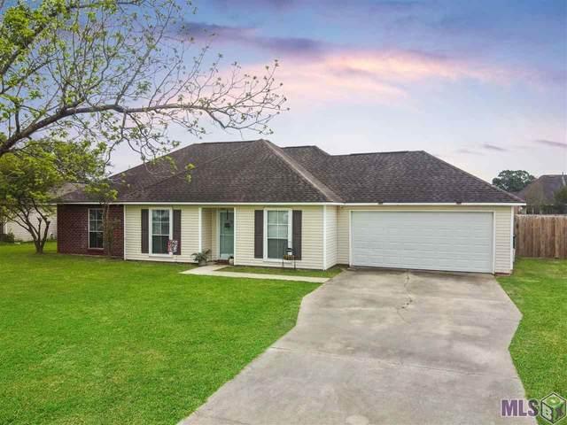 17020 Fox Ridge Dr, Prairieville, LA 70769 (#2020005306) :: Patton Brantley Realty Group