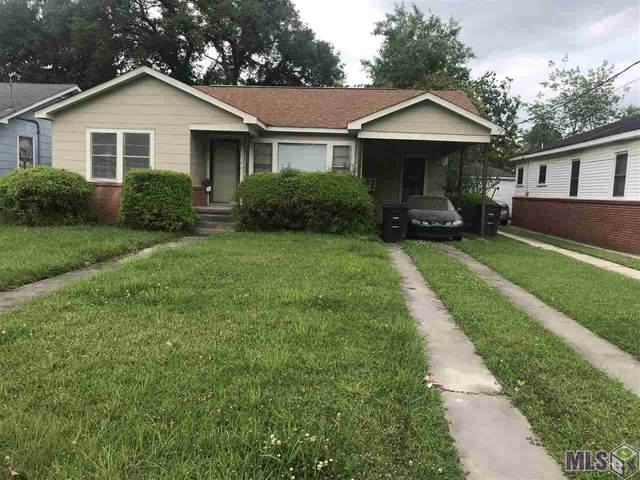 1665 79TH AVE, Baton Rouge, LA 70807 (#2020005404) :: Darren James & Associates powered by eXp Realty